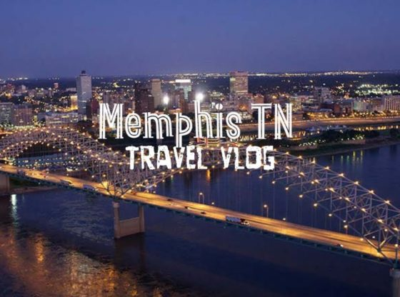 TRAVEL VLOG: MEMPHIS TN ( THEY DIDN'T LET US BUY IT) | Jerrica
