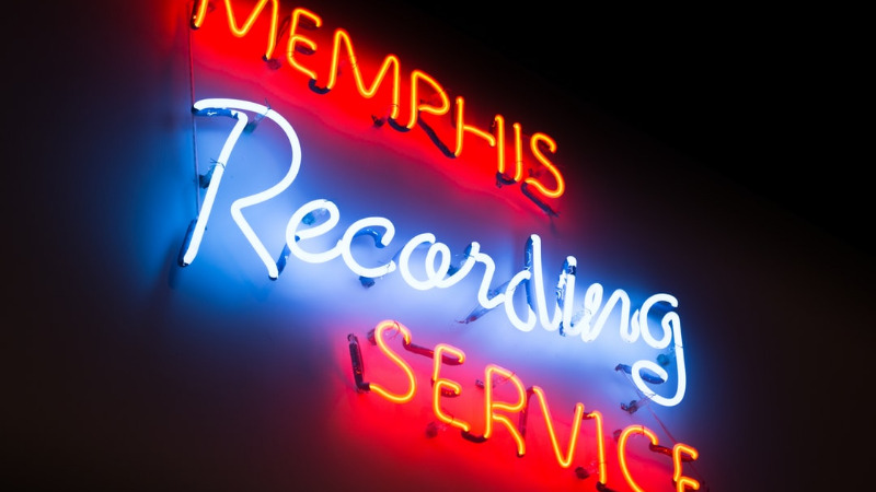 Legend Of Sam Phillips and Sun Studio