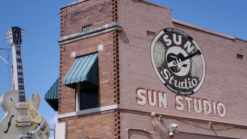 Memphis Sun Studios